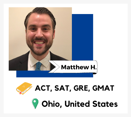 Profile image of tutor Matthew H on TutorOcean