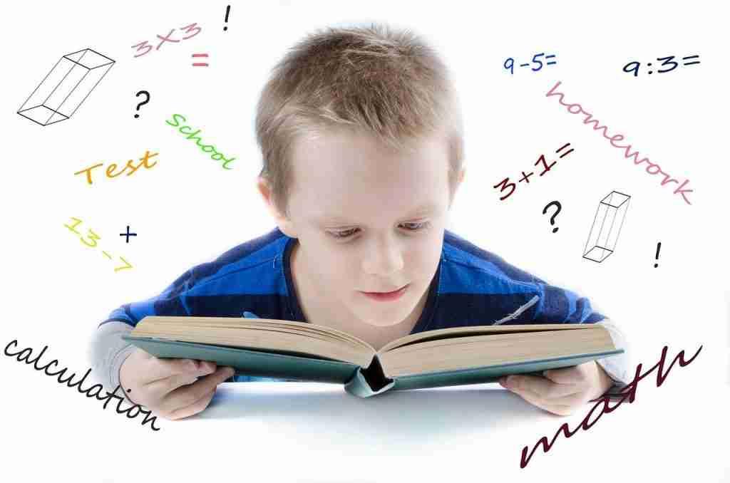 Learning Math Online Blog Header