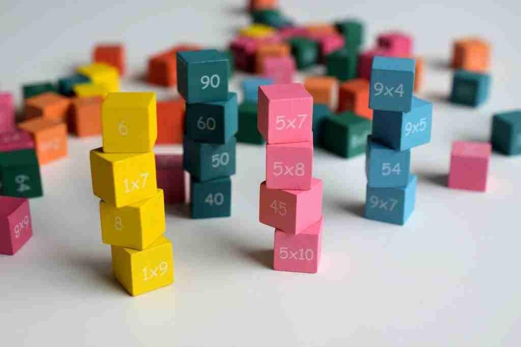 math multiplication tools blog header