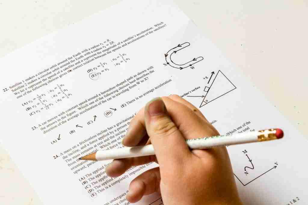 Best Math Tutor Blog