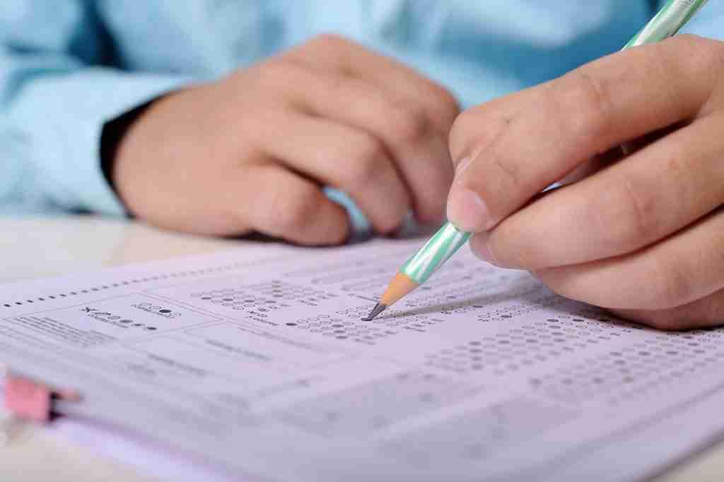 Finding prep test exam tutor